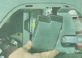 Назначение и расположение предохранителей и реле Opel Corsa D