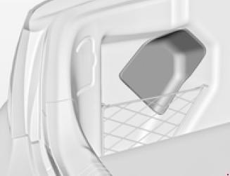 Назначение предохранителей Opel Insignia