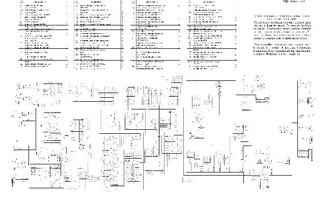 Схемы электрооборудования автомобилей УАЗ 33036, УАЗ 39095