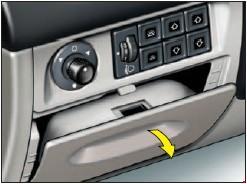 Назначение и расположение предохранителей Citroën Xsara Picasso