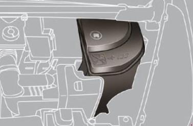 Назначение и расположение предохранителей Peugeot 5008