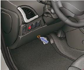 Назначение и расположение предохранителей Peugeot 206+ (с 2009г.))
