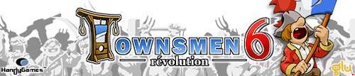 �������� 6: ��������� (Townsmen 6: Revolution)