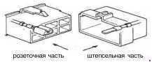 Схемы электрооборудования Toyota RAV4 XA10 (1994-2000) первое поколение