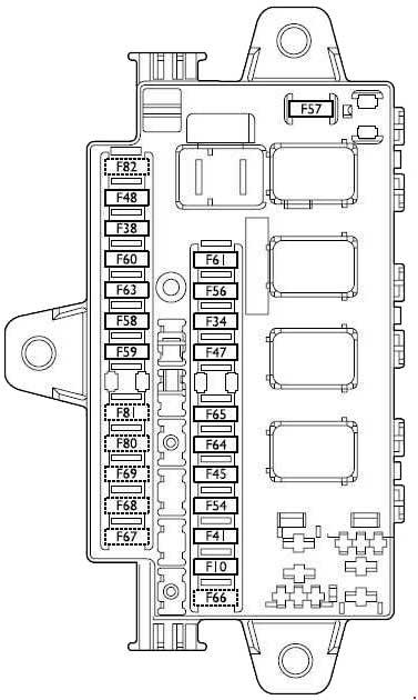 fiat ducato fuse box diagram