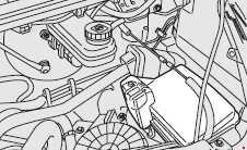Схема предохранителей Fiat Ducato X250 (2006-2014)