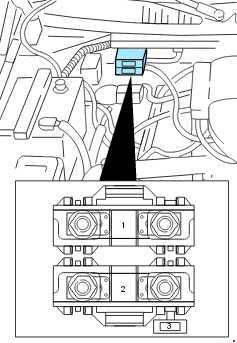ford expedition un93 1997 2002 fuse box diagram  fuse diagram ford expedition un93 1997 2002 fuse box diagram
