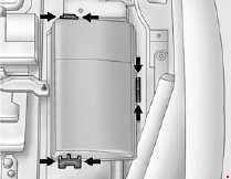 chevrolet cruze ii 2015 fuses box diagram the purpose. Black Bedroom Furniture Sets. Home Design Ideas