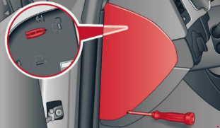 2013-2016 Audi A5 Fuse Box Diagram