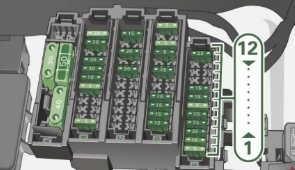 2007 2012 audi a5 fuse box diagram fuse diagram audi a5 fuse box diagram 2007 2012 audi a5 fuse box diagram