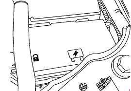 Hummer H3 Fuse Box Diagram