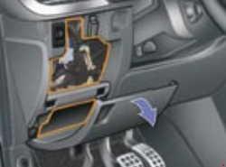 Peugeot 207 Fuse Box Diagram » Fuse Diagram