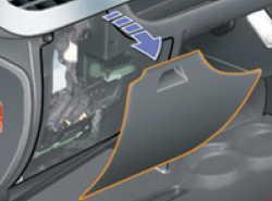 Peugeot 207 Fuse Box Diagram