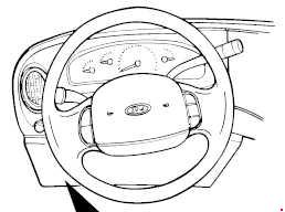 1997-2008 Ford E150, E250, E350, E450, E550 Fuse Box Diagram » Fuse on