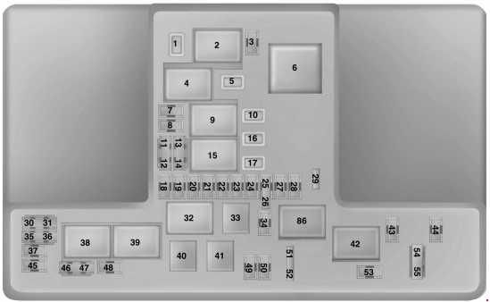images?q=tbn:ANd9GcQh_l3eQ5xwiPy07kGEXjmjgmBKBRB7H2mRxCGhv1tFWg5c_mWT Fuse Panel Diagram