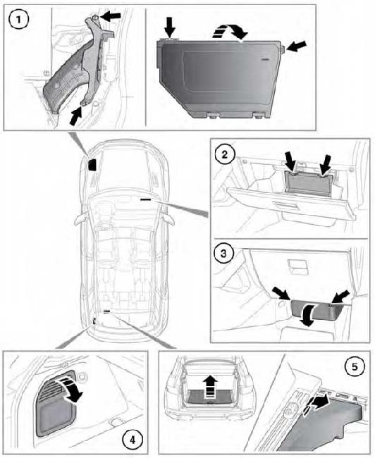 fuse box for range rover - fusebox and wiring diagram device-nap -  device-nap.sirtarghe.it  diagram database - sirtarghe.it