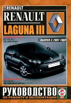 Назначение плавких предохранителей в салоне Renault Laguna Coupe