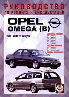 Перечень предохранителей OPEL OMEGA B
