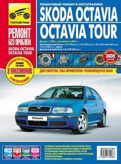 Перечень предохранителей Skoda Octavia 1996-2002