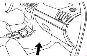 2006 chevy hhr interior fuse box diagram