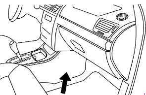 Chevrolet HHR Fuse Box Diagram » Fuse Diagramknigaproavto.ru