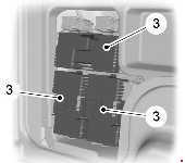 2007-2014 ford mondeo mk4 fuse box diagram