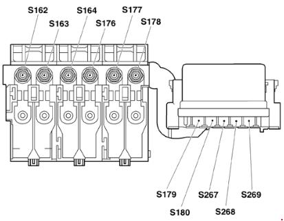 t16568_knigaproavtoru 153422 fox (2004 2009) fuse box diagram 1990 volkswagen fox engine wiring diagrams at readyjetset.co