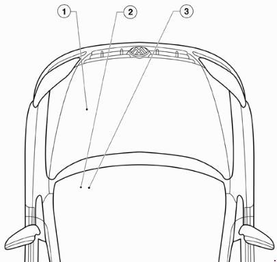 2004-2009 Volkswagen Fox Fuse Box Diagram » Fuse Diagram