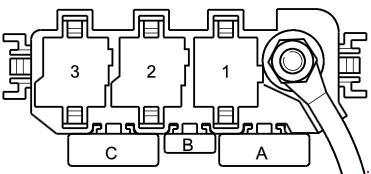 audi a2 fuse box diagram fuse diagram rh knigaproavto ru