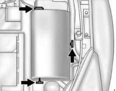 2011-2017 Buick Regal Fuse Box Diagram