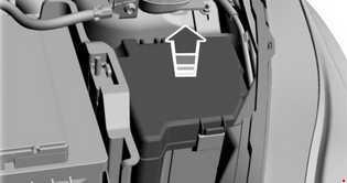 ford focus mk2 fuse box diagram 2004 2010 fuse diagram. Black Bedroom Furniture Sets. Home Design Ideas