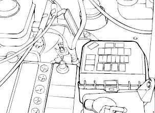 Hyundai Atos Fuse Box Diagram » Fuse Diagram | Hyundai Atos Prime Fuse Box |  | knigaproavto.ru