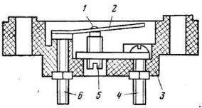 Схема предохранителей ГАЗ 24-10 и ГАЗ 24-12 (1985—1993)