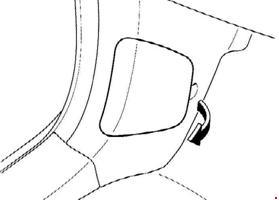 Схема предохранителей Mazda CX-5