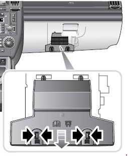 2006–2015 Land Rover Freelander (L359) Fuse Box Diagram