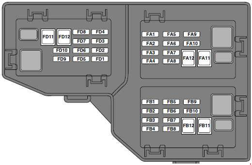 land rover lander fuse box diagram land image land rover lander l359 fuse box diagram 2006 2015 fuse diagram on land rover lander fuse