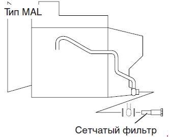 Замена масла в коробке передач Isuzu EXR, EXZ, CYZ