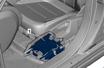 touareg fuse box location 2010-2018 volkswagen touareg fuse box diagram » fuse diagram 2008 touareg fuse box #14