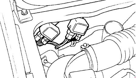 Fuse box diagram - Hyundai H100 / Porter (AH)