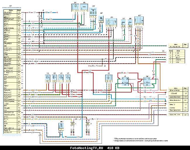 Комплексная микропроцессорная система управления двигателями ЗМЗ-4062, ЗМЗ-40621