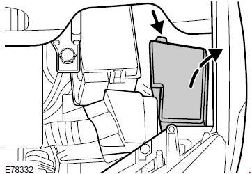 Схема предохранителей и реле Ford Focus 2 (2004-2011)