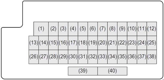 suzuki maruti baleno fuse box diagram 2015 fuse diagram rh knigaproavto ru suzuki baleno 2016 fuse box location 2017 Suzuki Baleno