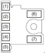 Maruti Suzuki Vitara Brezza Fuse Box Diagram. Maruti Suzuki Vitara Brezza Fuse Box Diagram. Suzuki. Suzuki Vitara 1 6 Engine Diagram At Scoala.co