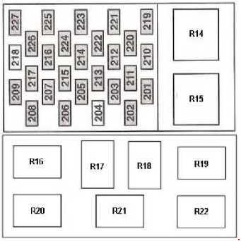 t18054_knigaproavtoru01285823 ford transit fuse box diagram (2000 2006) fuse diagram ford transit fuse box diagram at webbmarketing.co