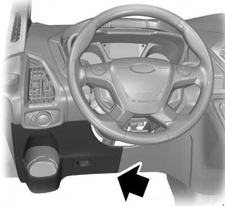 2014 2018 Ford Transit Fuse Box Diagram 187 Fuse Diagram