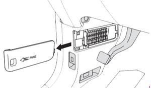 [DIAGRAM_34OR]  05-'10 Honda Odyssey Fuse Diagram | 2004 Honda Odyssey Fuse Diagram |  | knigaproavto.ru