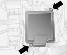 2011-2017 Opel/Vauxhall Combo D Fuse Box Diagram