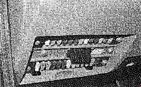 Схема предохранителей ГАЗ 3102 и модификации