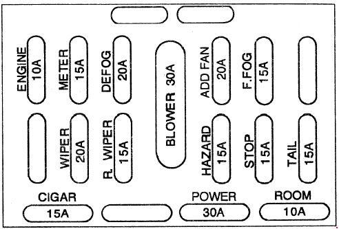 1990 Volvo 240 Dl Wiring Diagram