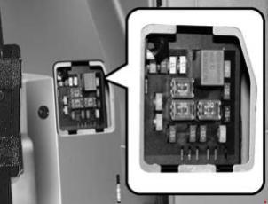 Superb 2010 2014 Kia Sedona Carnival Fuse Box Diagram Fuse Diagram Wiring Digital Resources Pelapshebarightsorg